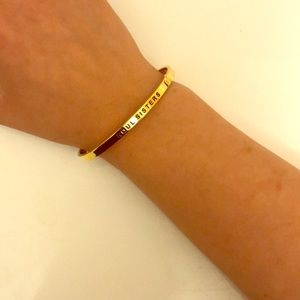45be0aff689 Jewelry - Gold *Soul Sisters* Bracelet